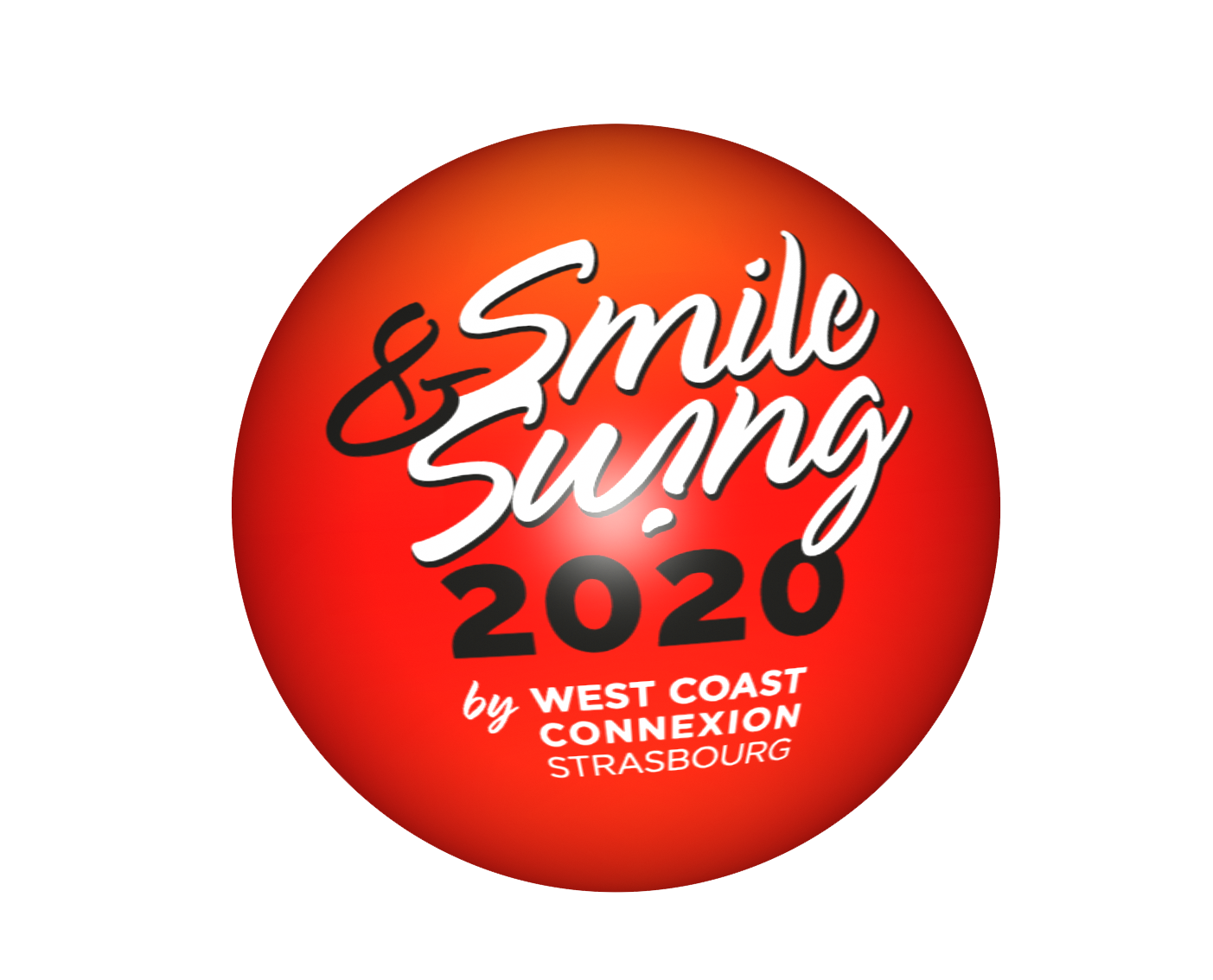 Logo Smile & Swing